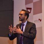 Mr. Amiya Nigam, MD, Deloitte India