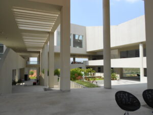 MYRA School of Business, Mysore Royal Academy