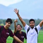 Student Life at MSB, MYRA School of Business