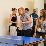 International Student Exchange, Student Life at MSB, MYRA School of Business
