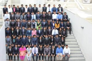 Ambrosia, MYRA School of Business, Mysore Royal Academy
