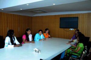 Kautilya, MYRA School of Business, Mysore Royal Academy