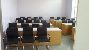 Niyama, MYRA School of Business, Mysore Royal Academy