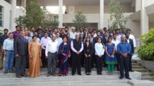 Poseidon, MYRA School of Business, Mysore Royal Academy