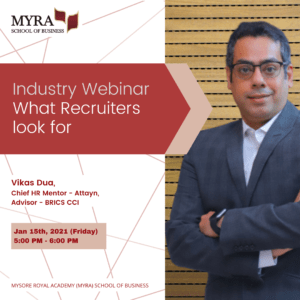 Vikas Dua, Chef HR Mentor, Attayn