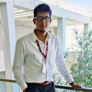 Hansdhari Singh, PGDM 2021